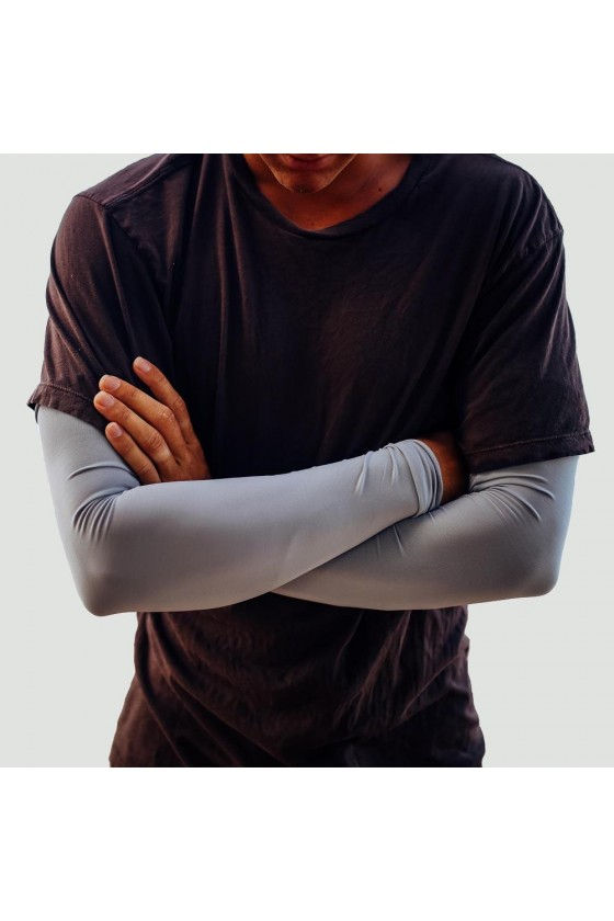 UPF 50+ Sun Sleeves with Cocona Technology | Eclipse Sun Arm Sleeves