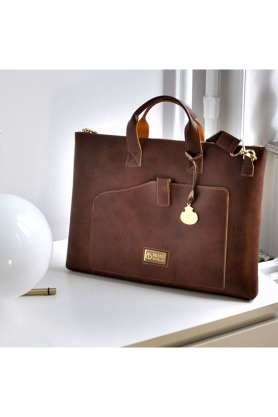unisex business bag  Verona