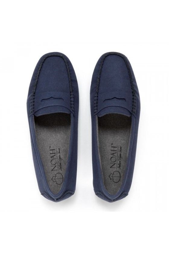 for her & him Tony Suede