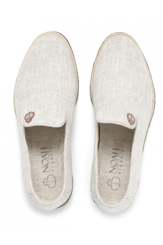 Mocassin - Organic for women Donata
