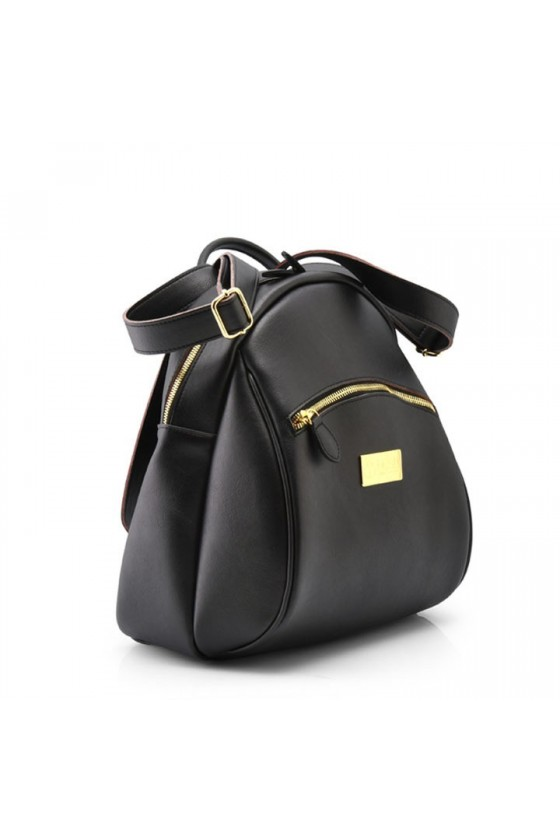 Vegan backpack for her Ferrara