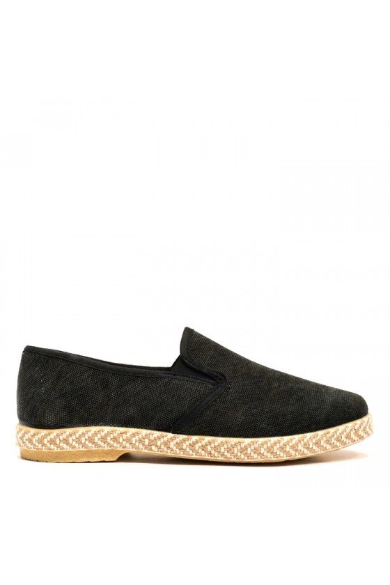 Organic slip-on for women Alicia