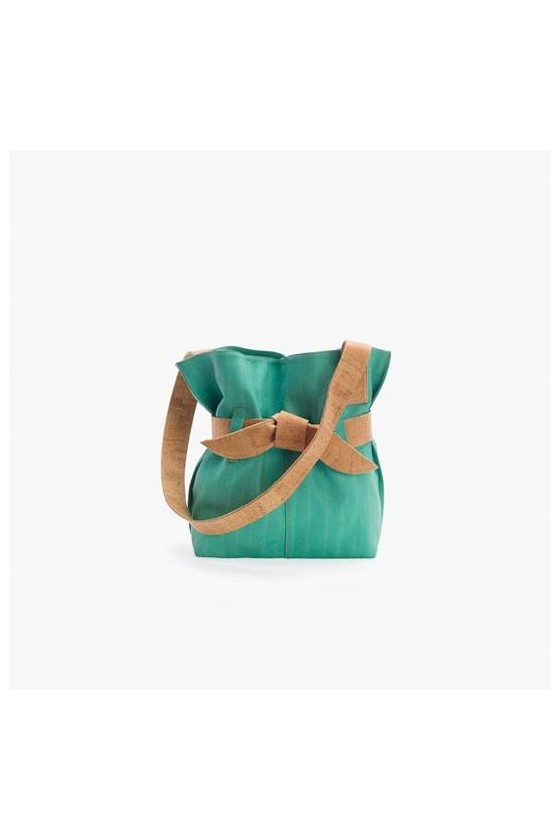 Bow Bag - Sustainable...