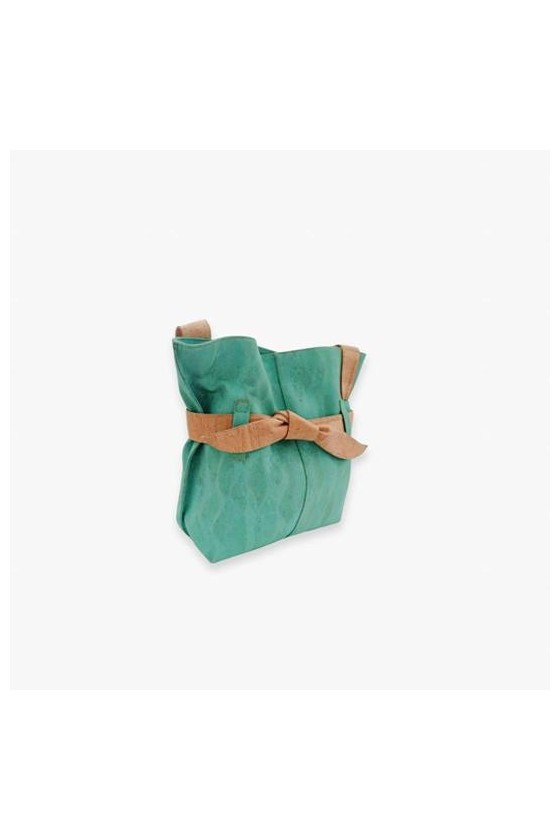 Bow Bag - Sustainable Fashion For Women
