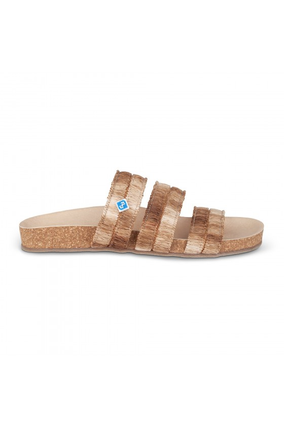 MyFOOTBED Bege